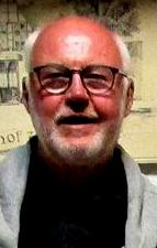 Ortsvorsitzender Herbert Ludzay